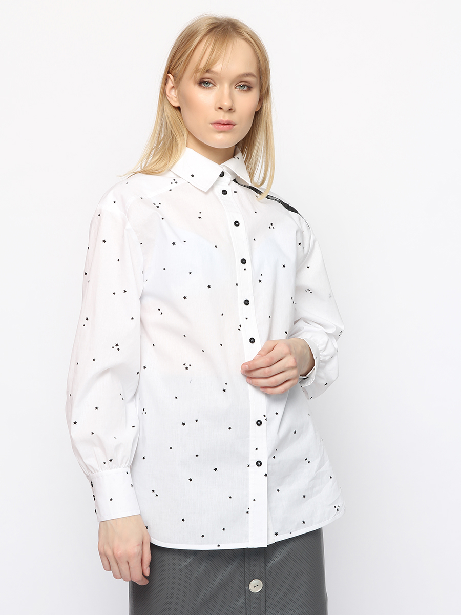 Рубашка Звёзды