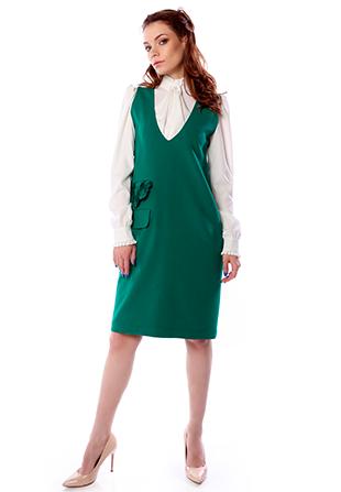 Платье БАНТ 2