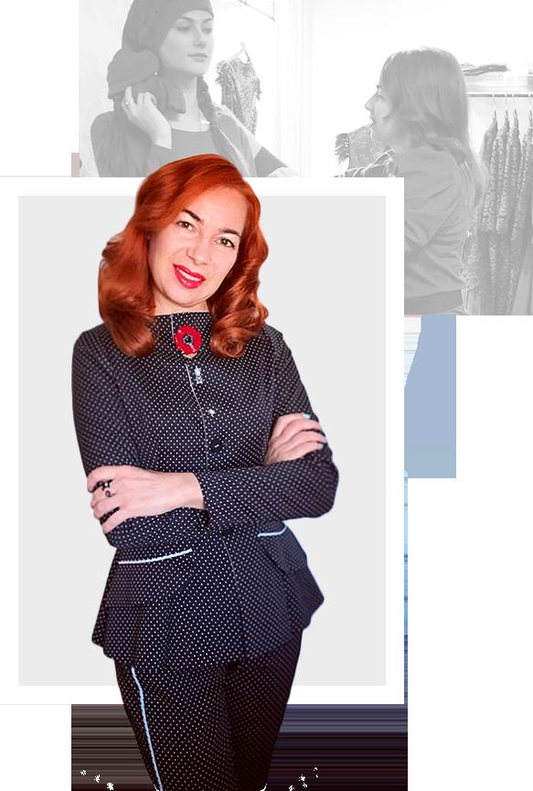 31f467c9062 Известная дизайнерская одежда от Татьяны Сулиминой
