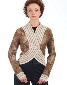 Пиджак  «Коко»