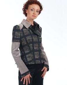 Пиджак «Ретро»